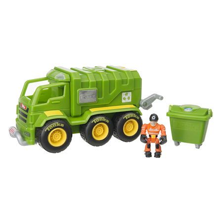 HTi Tonka Town 1415929.00: Recycle Truck
