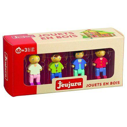 Jeujura J8085 Farmers Set, boxed