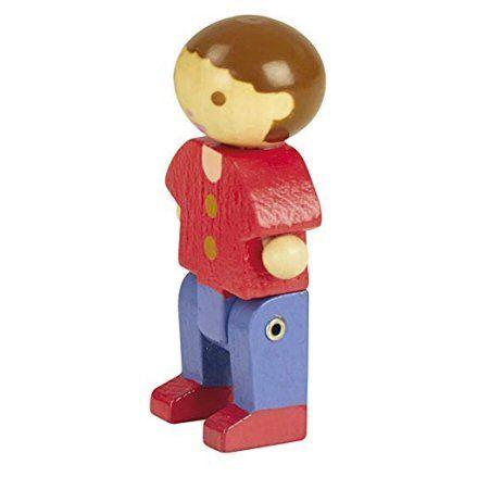 Jeujura J8085 Farmers Set, red shirt
