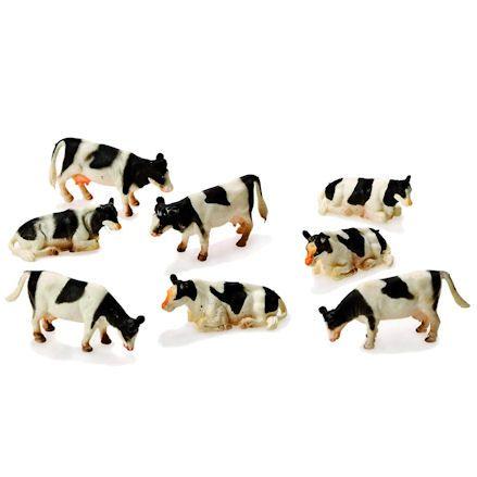 Kids Globe 571878 Friesian Cattle