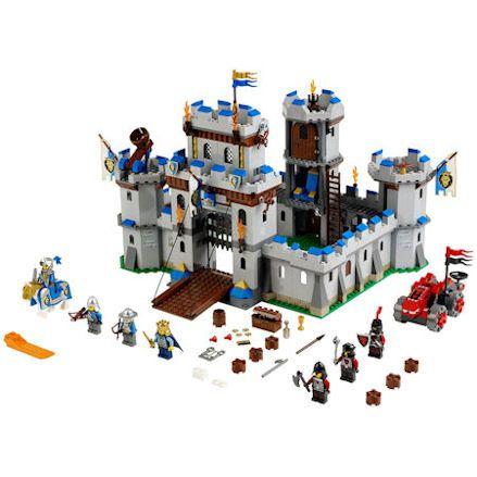 LEGO King's Castle