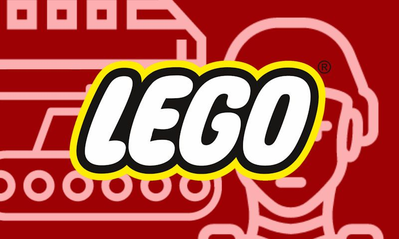 LEGO Tanks Availability