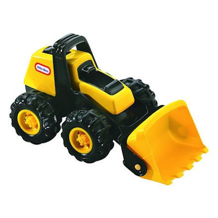 Little Tikes sandbox bulldozer