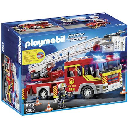 Playmobil Ladder Unit