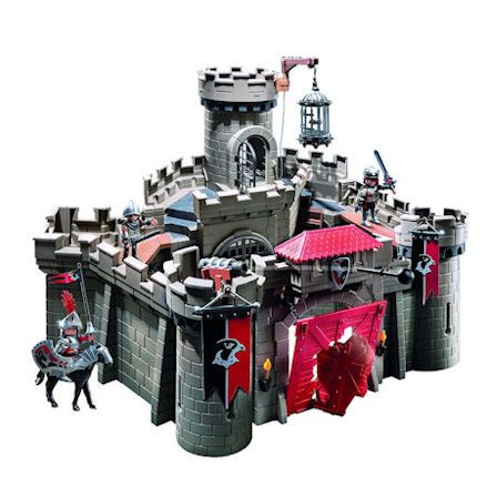 Playmobil Hawk Knight's Castle