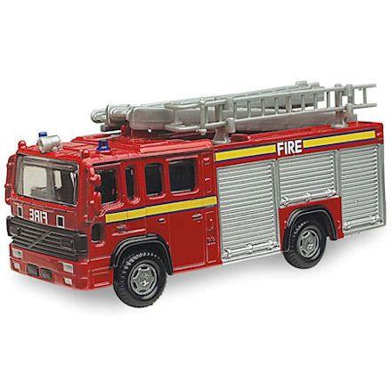 Richmond Toys Volvo Fire Engine