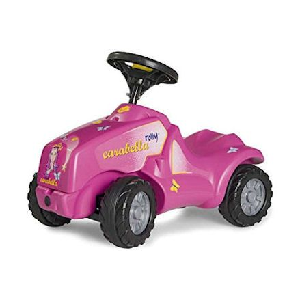Rolly Toys Carabella ride-on mini trac