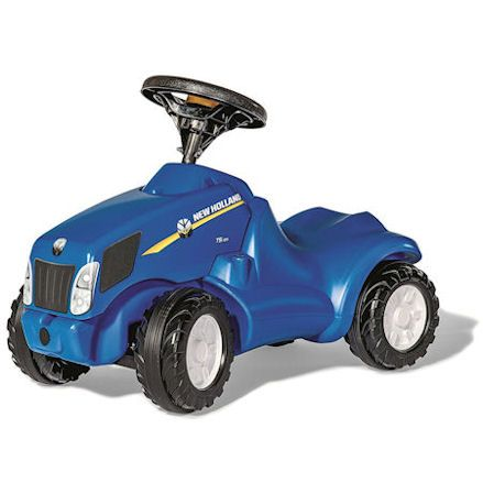 Rolly: New Holland T5120 Mini Trac