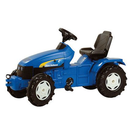Rolly: New Holland TM Tractor