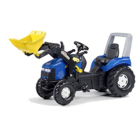 Rolly: New Holland Xtra Tractor with Loader