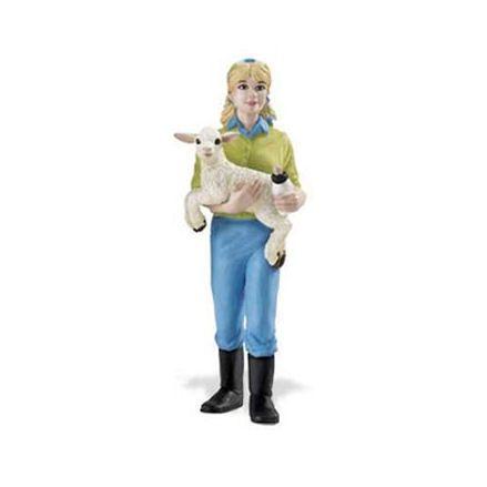 Safari Ltd 820129: Farmer Mother Sue