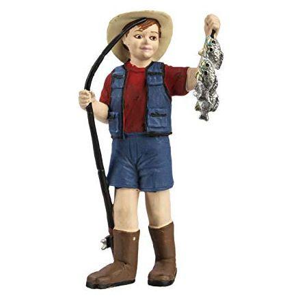Safari Ltd 820229 Farmer Boy Toby