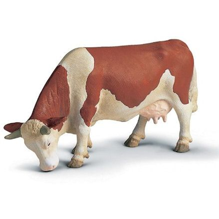 Schleich 13133 Fleckvieh Cow