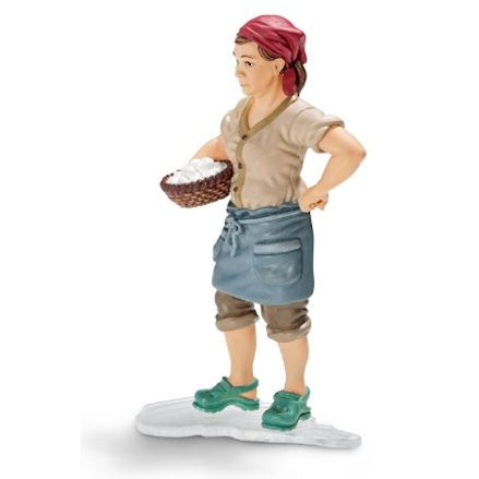 Schleich 13468 Farmer's Wife