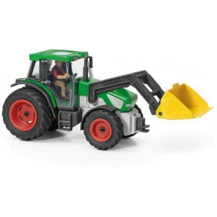 Schleich 42052 Tractor, Driver