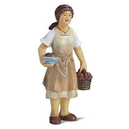 Schleich 43847 Farmer's Wife