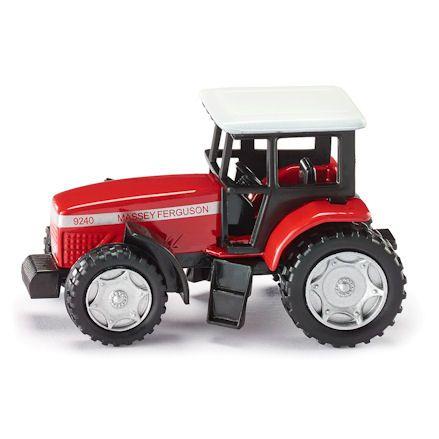 Siku 0847 Massey Ferguson 9240 Tractor