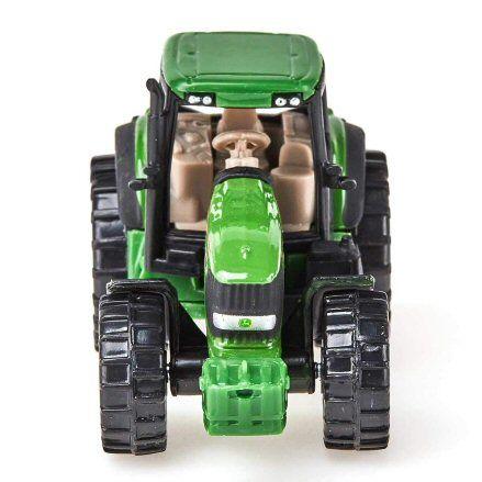 Siku 1009 John Deere 7530 Tractor, driver's cab