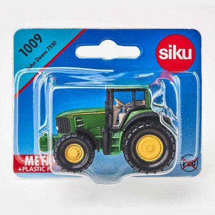 Siku 1009 John Deere 7530 Tractor, packet