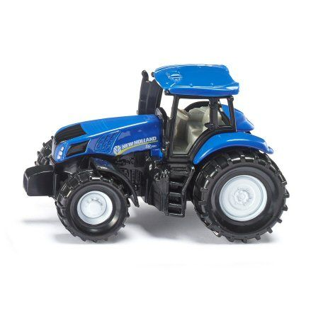 Siku 1012: New Holland T8.390 Tractor