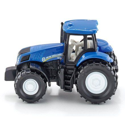 Siku 1012 New Holland T8.390 Tractor, profile