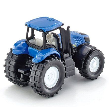 Siku 1012 New Holland T8.390 Tractor, right side