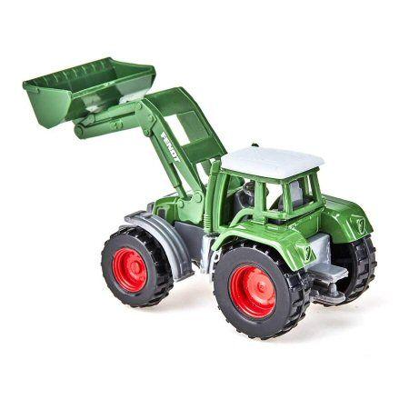 Siku 1039 Fendt Vario Tractor, loader