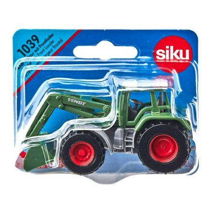 Siku 1039 Fendt Vario Tractor, packet