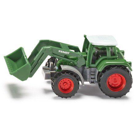 Siku 1039 Fendt Vario Tractor, Front Loader