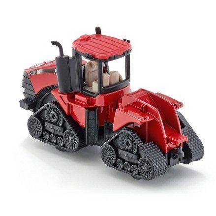 Siku 1324 Case IH Quadtrac 600 Tractor, left side view