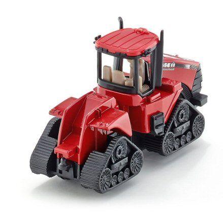 Siku 1324 Case IH Quadtrac 600 Tractor, right side view