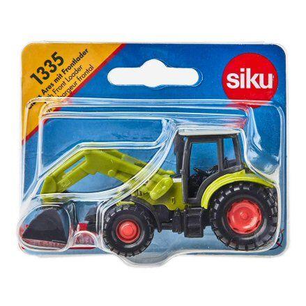 Siku 1335 Claas Ares 697 Tractor, packet