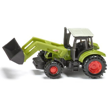 Siku 1335 Claas Ares 697 Tractor with Front Loader