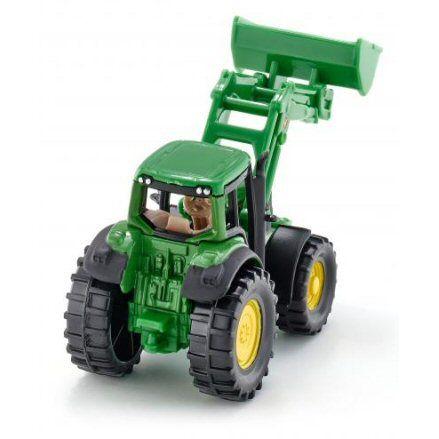 Siku 1341 John Deere 7530 Tractor, rear view