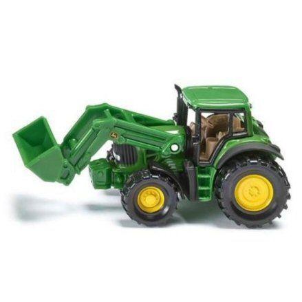 Siku 1341 John Deere 7530 Tractor, Front Loader