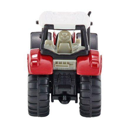 Siku 1382 Steyr CVT 6230 Tractor, rear view