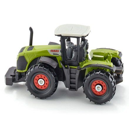 Siku 1421 Claas 5000 Xerion Tractor, forward