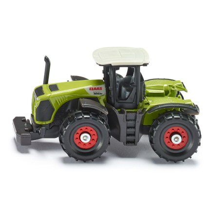 Siku 1421 Claas 5000 Xerion Tractor