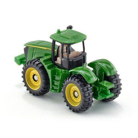 Siku 1472 John Deere 9560R Tractor, rear hitch