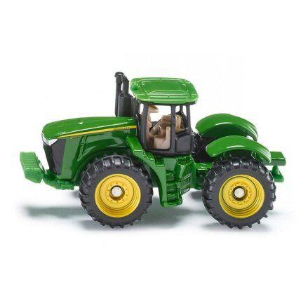 Siku 1472 John Deere 9560R Tractor, left side