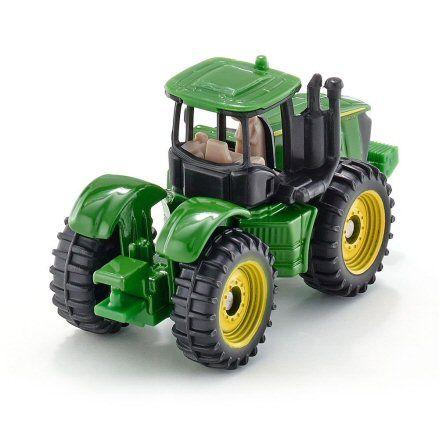 Siku 1472 John Deere 9560R Tractor, rear view