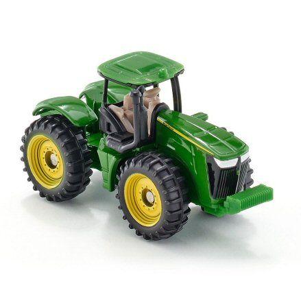 Siku 1472 John Deere 9560R Tractor, right side