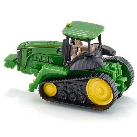 Siku 1474 John Deere 8360 RT Tractor, left side