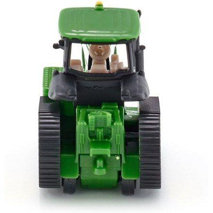 Siku 1474 John Deere 8360 RT Tractor, rear view