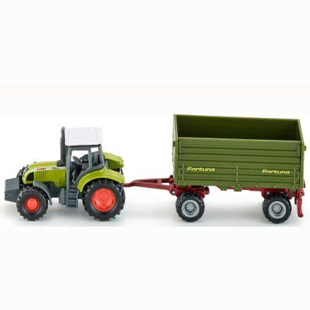 Siku 1634 Claas Ares ATZ 697 Tractor,