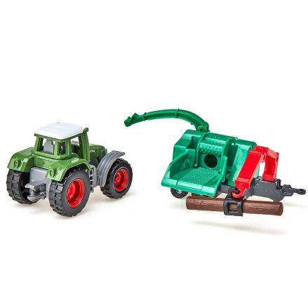 Siku 1675 Fendt Favorit 926 Tractor, included
