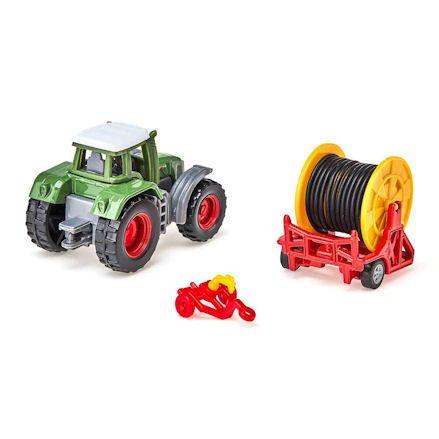 Siku 1677 Fendt Favorit 926 Tractor, Included