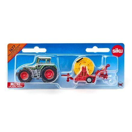 Siku 1677 Fendt Favorit 926 Tractor, Packet