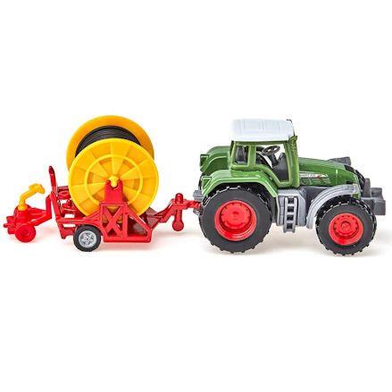 Siku 1677 Fendt Favorit 926 Tractor, Right Side