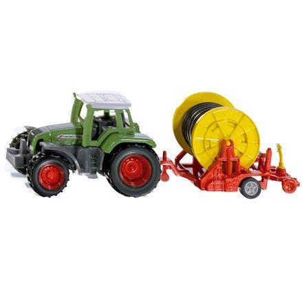 Siku 1677 Fendt Favorit 926 Tractor, Irrigation Reel